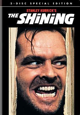 The shining [videorecording]