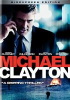 Michael Clayton cover image