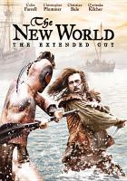 NEW WORLD, THE (DVD)