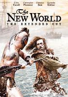NEW WORLD, THE (DVD)