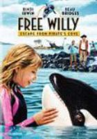 Free Willy. Escape from Pirate's Cove