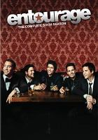 Entourage. The complete sixth season [videorecording]