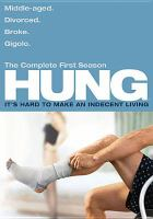 Hung. The complete first season