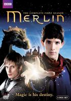 Merlin. The complete first season [videorecording]