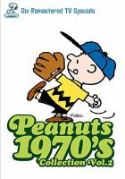Peanuts. 1970's collection, Vol. 2