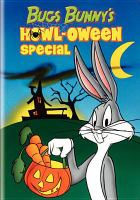 Bugs Bunny's howl-oween special