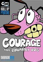 Courage the cowardly dog. Season one [videorecording]