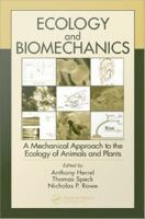 Ecology and biomechanics [electronic resource] : a mechanical approach to the ecology of animals and plants