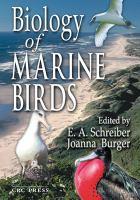 Biology of marine birds [electronic resource]