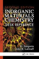 Inorganic materials chemistry desk reference [electronic resource].