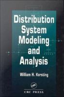 Distribution system modeling and analysis [electronic resource]