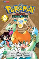 Pokemon Adventures, Vol. 27