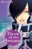 Dawn of the Arcana