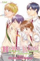 Hana-Kimi, Volumes 22-24
