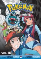 Pokemon Black and White