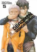 Deadman Wonderland. Volume 5