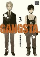 Gangsta. Volume 3