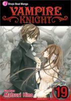 Vampire knight. Vol. 19