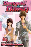 Dengeki Daisy, Vol. 16