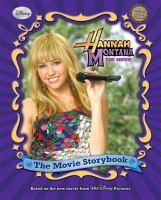 Hannah Montana, the Movie Storybook