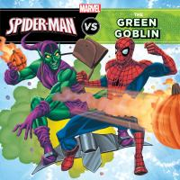 Cover Image of Amazing Spider-Man vs. the Green Goblin