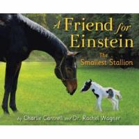 A Friend for Einstein