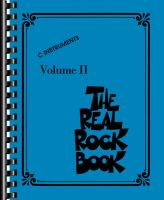 The real rock book. Volume II, C instruments.