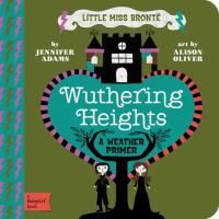 Wuthering Heights : a weather primer