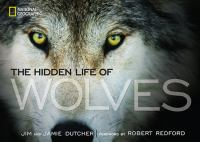 Cover Image of Hidden life of wolves