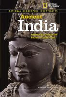 National Geographic Investigates Ancient India