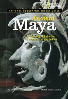 National Geographic Investigates Ancient Maya