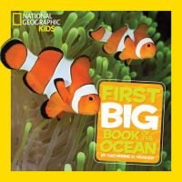 First Big Book of the Ocean