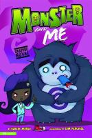 Monster and Me (Graphic Sparks Graphic Novels)