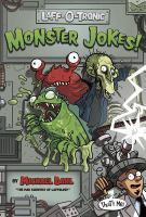 Laff-o-tronic Monster Jokes!