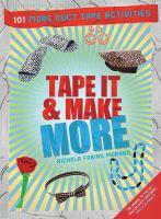 Tape It & Make More