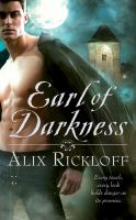 Earl of Darkness