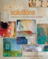 Acrylic Solutions