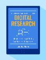 Practical steps to digital research : strategies and skills for school libraries /