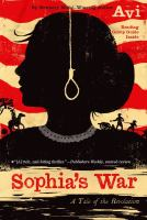 Sophia's War