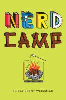 Cover of the book Nerd camp