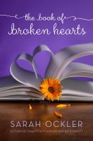 Cover of the book The Book of Broken Hearts