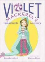 Cover Image of Violet Mackerel&apos;s remarkable recovery