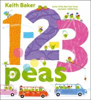 1-2-3 Peas