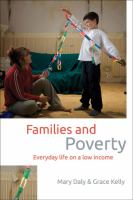 Families and poverty : everyday life on a low income
