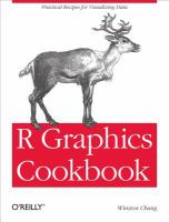 R graphics cookbook [electronic resource]
