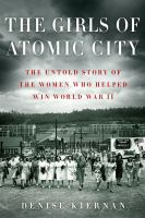 Cover Image of Girls of Atomic City