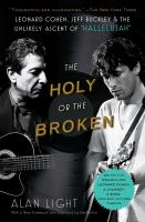 Cover Image of Holy or the broken