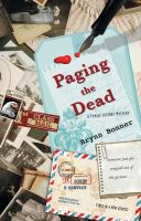 Cover Image of Paging the dead