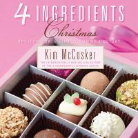 4 Ingredients Christmas