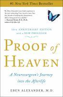 Proof of Heaven